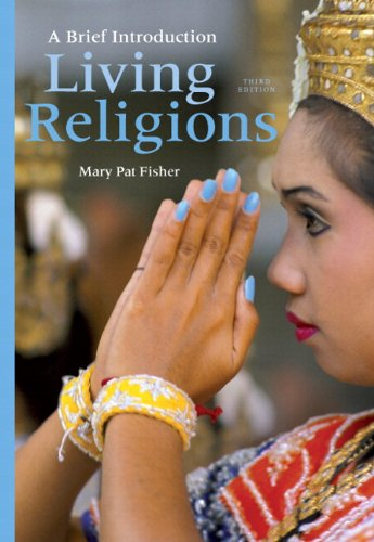 9780205925599: Living Religions: A Brief Introduction Plus NEW MyReligionLab with eText -- Access Card Package (3rd Edition)