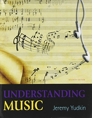 9780205925797: Understanding Music and Student Collection 3-CD Set