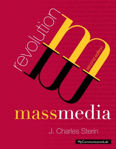 9780205930005: NEW MyCommunicationLab with Pearson eText -- Standalone Access Card -- for Mass Media Revolution (2nd Edition)