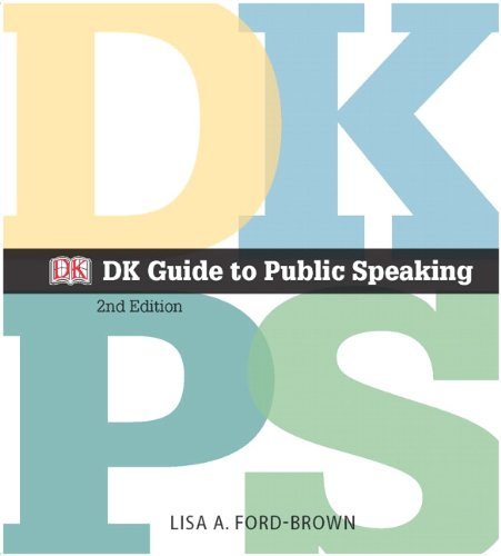 9780205930135: DK Guide to Public Speaking (2nd Edition)