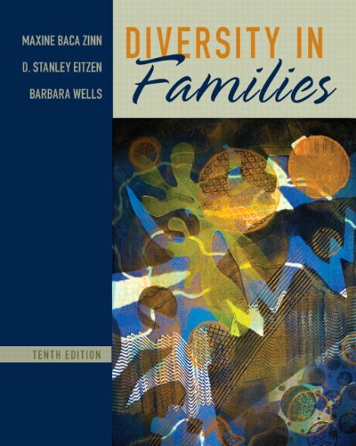 9780205936489: Diversity in Families (10th Edition)