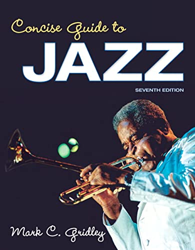 9780205937004: Concise Guide to Jazz