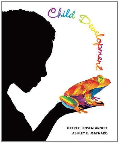 9780205938896: Child Development: A Cultural Approach (Paperback)