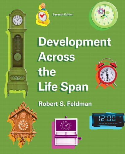 9780205940073: Development Across the Life Span (7th Edition)