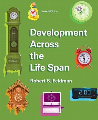 9780205940073: Development Across the Life Span (7th Edition)