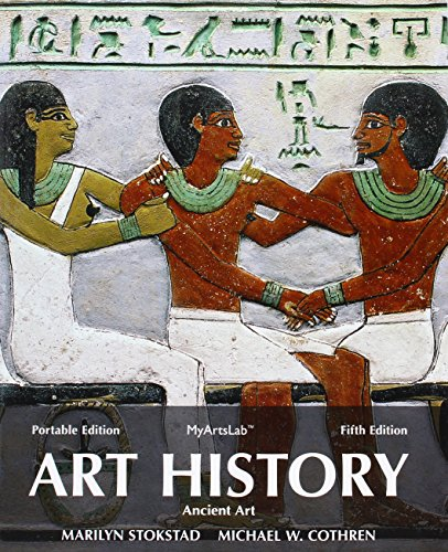 9780205941766: Art History Portable Book 1,Book 2, Book 3, Book 4, Book 6 & NEW MyArtsLab with Pearson eText -- Valuepack Access Card Package