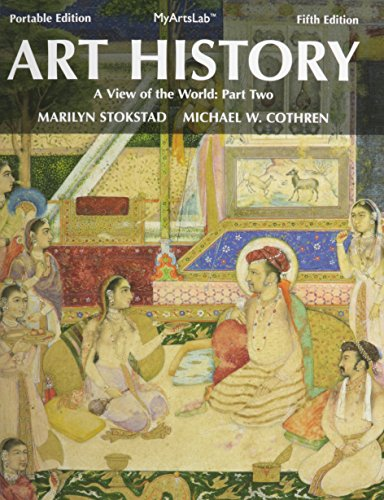 9780205942077: Art History Portables Book 3 & Art History Portables Book 5 & MyArtsLab with Pearson eText -- Valuepack Access Card Package