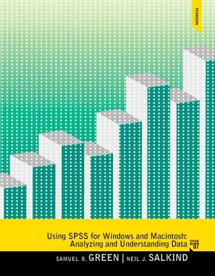 9780205942251: Using SPSS for Windows and Macintosh: International Edition