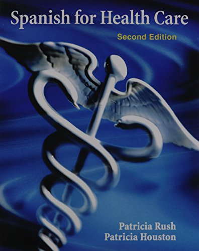 9780205945061: Spanish for Health Care with MySpanishLab with Pearson eText (multi-semester) -- Package (2nd Edition) (Spanish at Work)