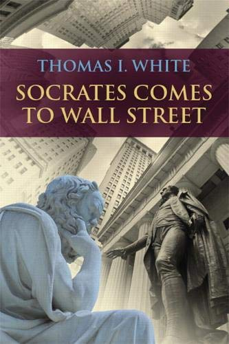 9780205948079: Socrates Comes to Wall Street