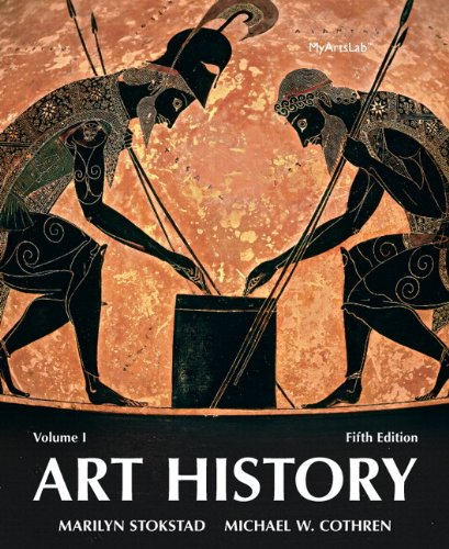 9780205949465: Art History, Volume 1 Plus NEW MyArtsLab -- Access Card Package (5th Edition)