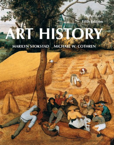 9780205949489: Art History Plus NEW MyArtsLab -- Access Card Package (5th Edition)