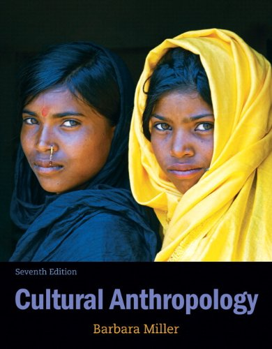 9780205949502: Cultural Anthropology Plus NEW MyAnthroLab with eText -- Access Card Package (7th Edition)