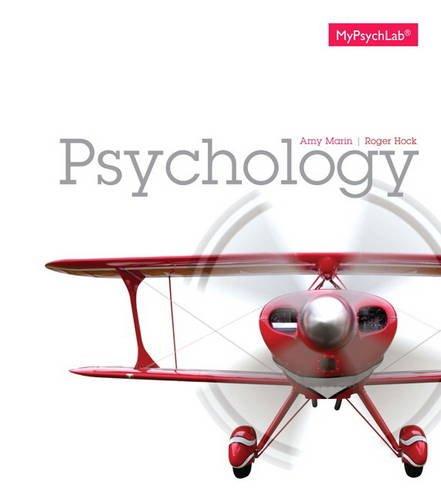 9780205949588: Psychology