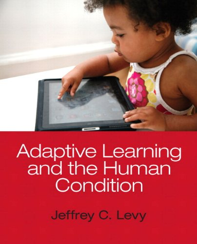 9780205950775: Adaptive Learning and the Human Condition Plus MySearchLab with eText -- Access Card Package
