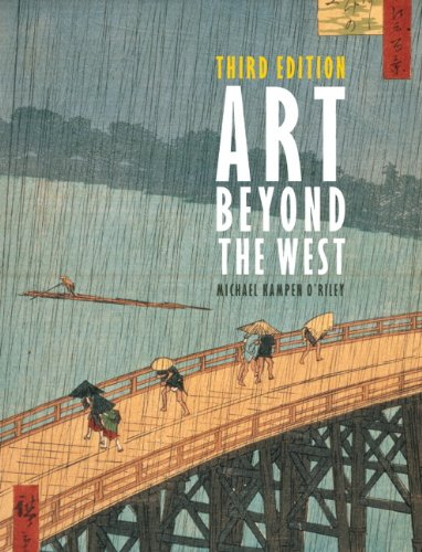 9780205950805: Art Beyond the West Plus MySearchLab with eText -- Access Card Package (3rd Edition)