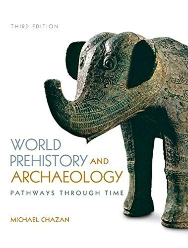9780205953394: World Prehistory and Archaeology