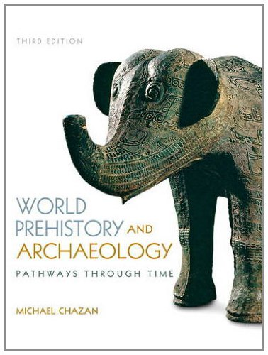 9780205953721: World Prehistory and Archaeology Plus MySearchLab with eText-- Access Card Package (3rd Edition)