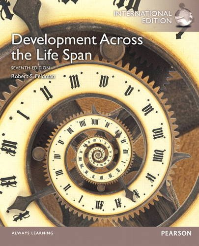 9780205956159: Development Across the Life Span: International Edition