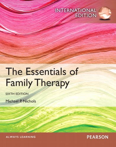 9780205956166: The Essentials of Family Therapy