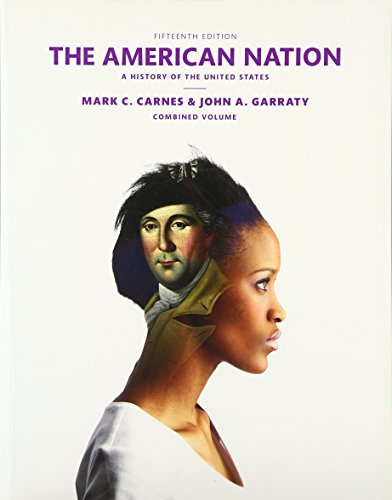 9780205958504: The American Nation (15th Edition)