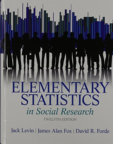 9780205959815: Elementary Statistics in Social Research Plus MySearchLab with Pearson eText -- Access Card Package