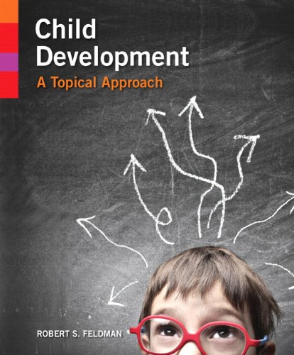 9780205959884: Child Development: A Topical Approach Plus NEW MyPsychLab with eText -- Access Card Package