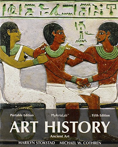 9780205968909: Art History Portable Books 1-6 plus MyArtsLab with Pearson eText Access Card Package (5th Edition)