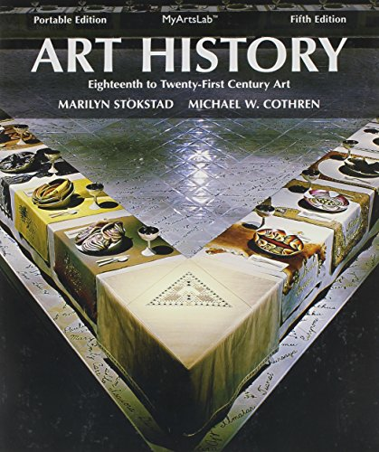 Art History Portable Books 1-6 Package (5th Edition): Marilyn Stokstad