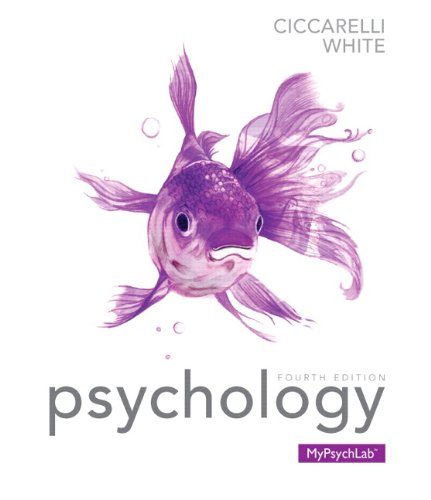9780205973354: Psychology Plus NEW MyPsychLab with eText -- Access Card Package (4th Edition)