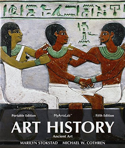 9780205985777: 1-3: Art History Portable Book 1, 2, 3 & NEW MyLab Arts with Pearson eText -- Access Card Package