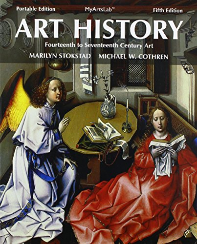 9780205986415: Art History Portables Book 4 & 6 & NEW MyArtsLab with Pearson eText -- Valuepack Access Card Package