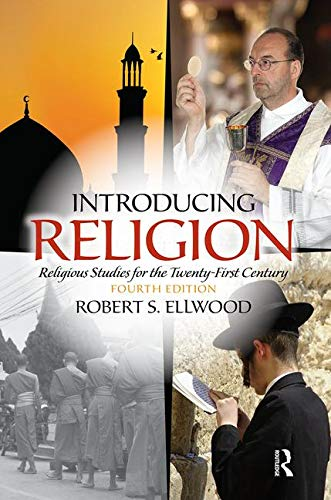 9780205987597: Introducing Religion: Religious Studies for the Twenty-First Century