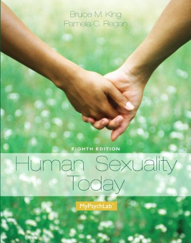 9780205988006: Human Sexuality Today (8th Edition)