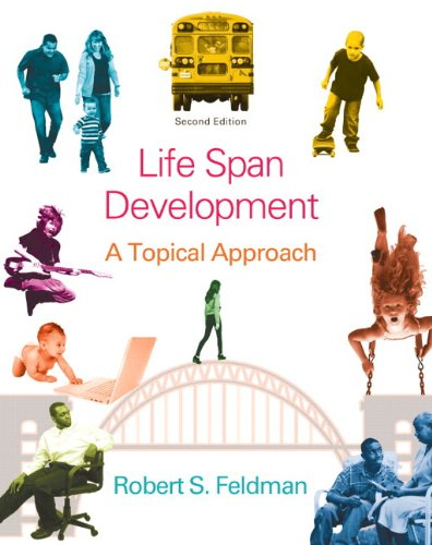 9780205989386: Lifespan Development: A Topical Approach Plus NEW MyPsychLab with eText -- Access Card Package (2nd Edition)