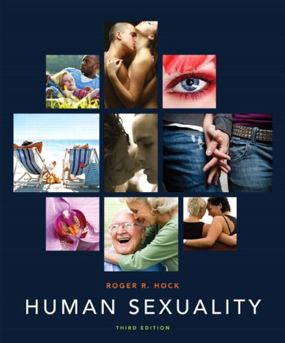 Human Sexuality (case) Plus NEW MyPsychLab with eText -- Access Card Package (3rd Edition): Roger R...