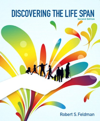 9780205990047: Discovering the Life Span Plus NEW MyPsychLab with eText -- Access Card Package (2nd Edition)