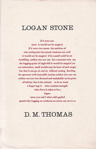 9780206005573: Logan Stone