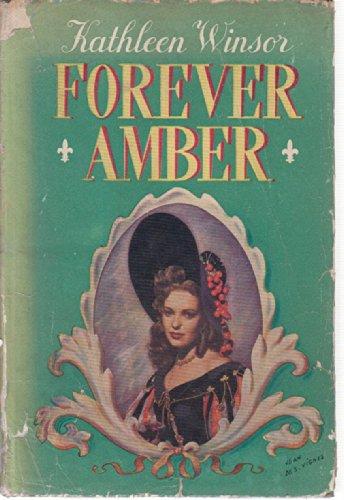 9780206171919: Forever Amber