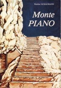 9780206181017: Monte Piano