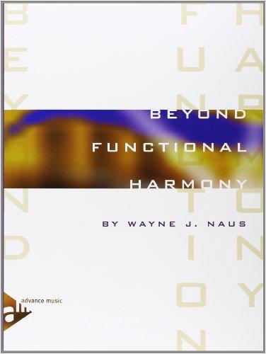 9780206303013: Beyond Functional Harmony
