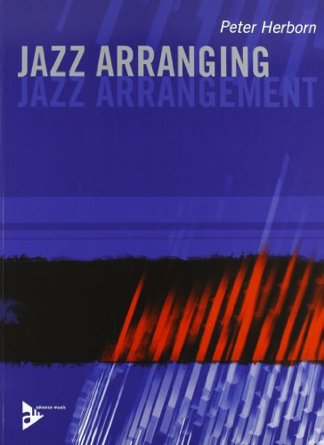 9780206303037: Jazz Arranging: Jazz Arrangement