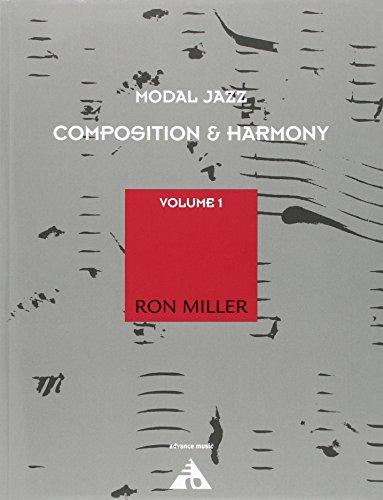 9780206303044: Modal Jazz Composition & Harmony: Vol. 1. Lehrbuch