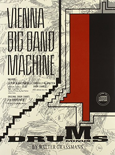 9780206303242: Vienna Big Band Machine: minus Drums. Schlagzeug
