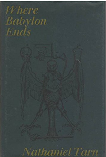 Where Babylon Ends: Tarn, Nathaniel