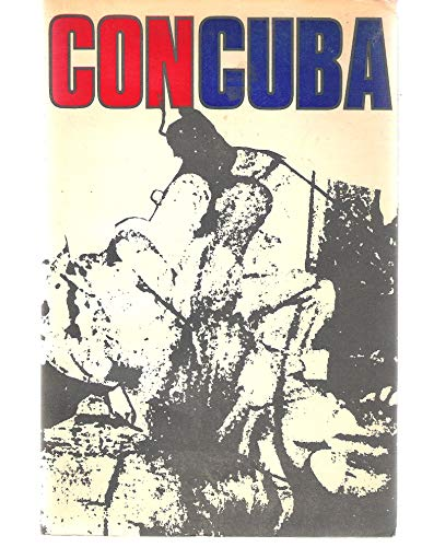 Con Cuba: An anthology of Cuban poetry: Tarn, Nathaniel