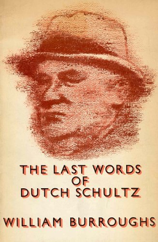 9780206617653: The Last Words of Dutch Schultz