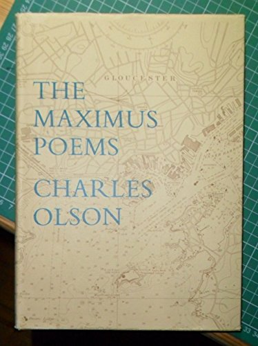9780206619688: The Maximus Poems