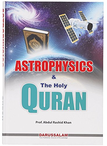 9780206656652: Astrophysics and the Holy Quran