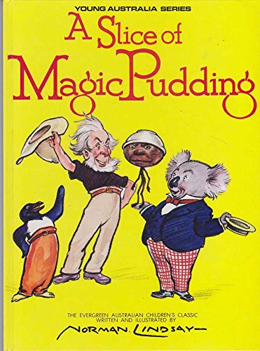 9780207122446: Magic Pudding: 1st Slice (The young Australia series)